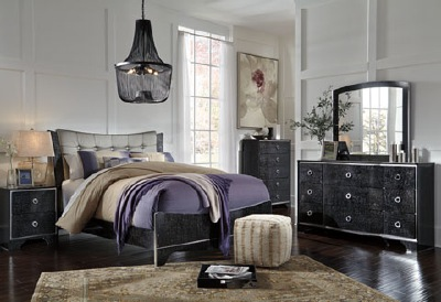 home style trend lavender
