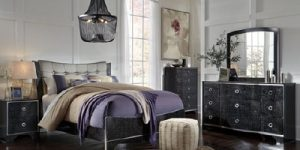 5 piece Bedroom set from Ashley
